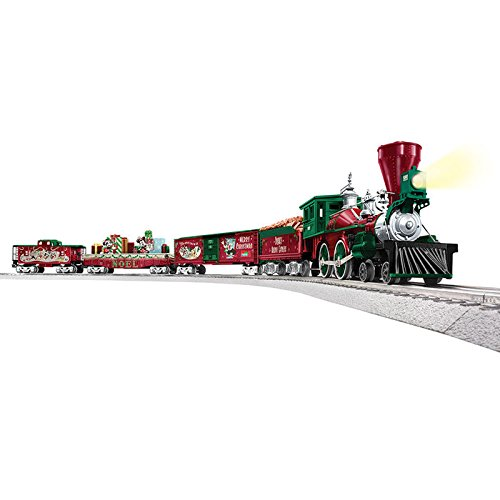 Lionel 682716 Mickey s Holiday To Remember Disney …