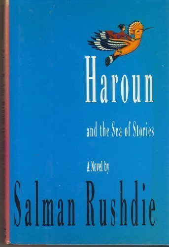 haroun and the sea of stories essay Haroun and the sea of stories study guide contains a biography of salman rushdie, literature essays, quiz questions, major themes, characters, and a full summary and.