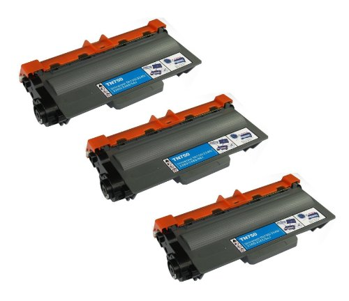 Great Features Of TTA ® Brother TN750 New Compatible High Yield Toner Cartridge [2 Year Worry Free ...