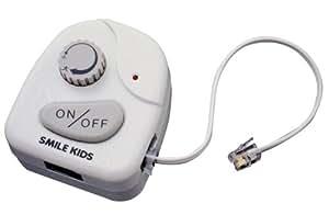 スマイルキッズ 電話の拡声器 AYD-102