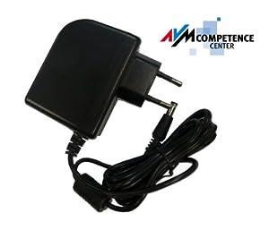 Stecker Netzteil für AVM Fritz Box Fon Wlan 3370, 7390 Fritzbox