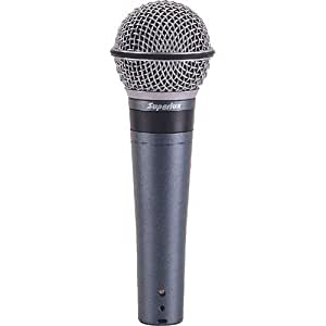 superlux top 248 professional vocal mic series supercardioid dynamic microphone. Black Bedroom Furniture Sets. Home Design Ideas