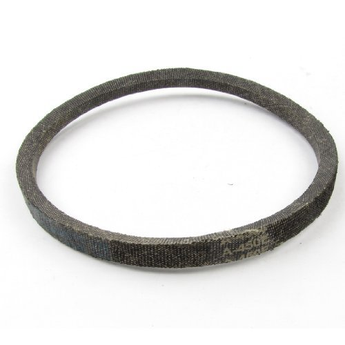 Water & Wood 45cm Inner Girth Rubber Transmission Belt A-450E for Washing Machine
