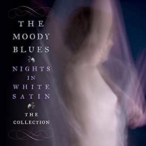 Nights In White Satin: The Collection
