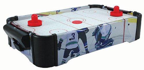 Lgri - Jeux De Bar Table Air Hockey - Taille : 50X30Cm