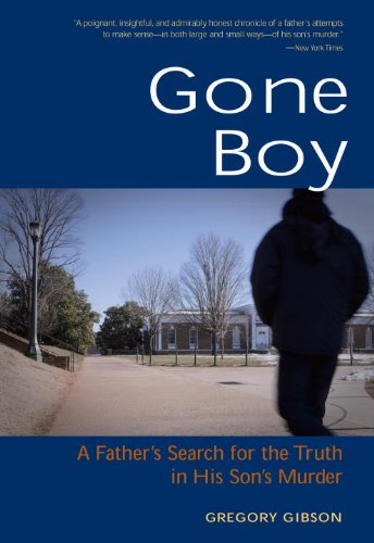 Gone Boy: A Father