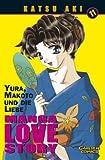 echange, troc Katsu Aki - Manga Love Story 11.