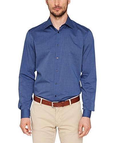 s.Oliver Premium Camisa Hombre