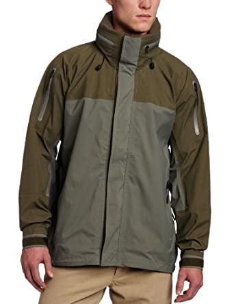 Blackhawk Mens Warrior Wear Layer 3 Shell Jacket by BLACKHAWK!