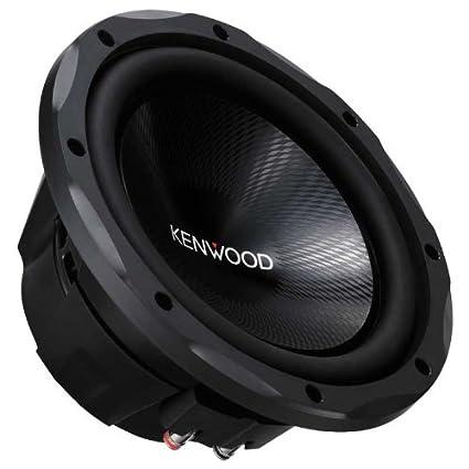 Enceintes Voiture KENWOOD KFCW2513 NOIR