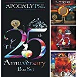 The Twenty-Fifth Anniversary Box Set