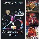The Twenty-Fifth Anniversary Box Set