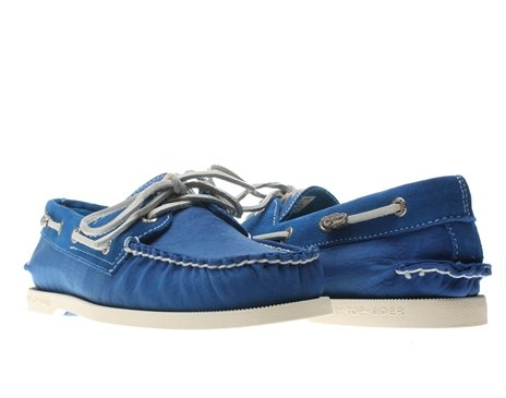 Sperry Top Sider Authentic Original 2-Eye Mens Boat Shoes 0537134