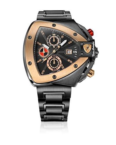 tonino lamborghini Reloj con movimiento cuarzo suizo Man Spyder 9802 54.6 mm