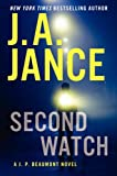 Second Watch: A J. P. Beaumont Novel (J. P. Beaumont Novels)