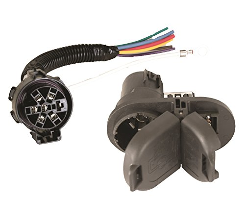 Hopkins 11141144 Vehicle Wiring Kit (Hopkins Towing Harness compare prices)