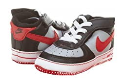 Nike Crib Air Force 1 Gift Pack (Cb) Style: 325337-002 Size: 4 M US
