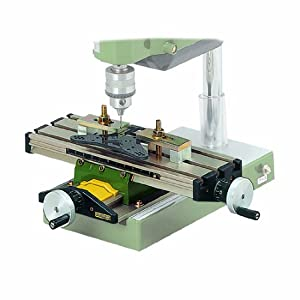 Proxxon 27100 Micro Compound Table KT 70