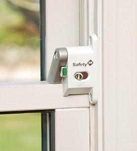 Amazon Com Safety 1st Prograde Window Lock 2 Pack