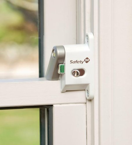 Safety 1st Prograde Window Lock - 2 Pack