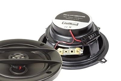 AXTON AXF130S 2-Wege 13cm Koaxial-System Lautsprecher von Axton bei Reifen Onlineshop