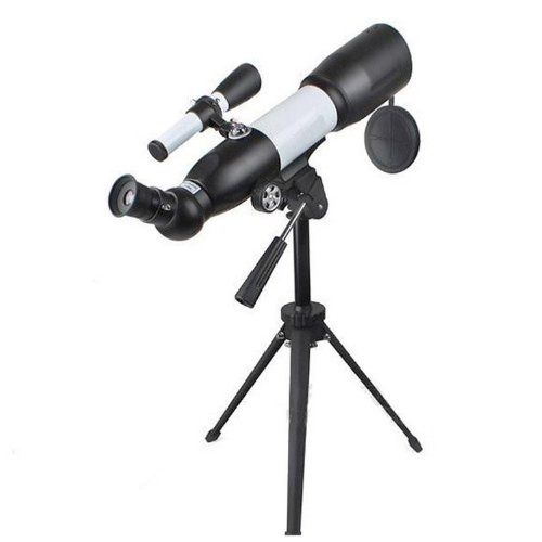 Givesurprise Telescope U-06 350X50Mm Multi-Coated Monocular Astronomical Spotting Scope For Outer Space