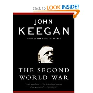 the iraq war john keegan On the us, and they may have over‐estimated iraq's weapons of mass destruction are they worth all the john keegan intelligence in war.