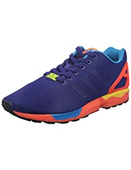 Adidas Originals Men's Zx Flux Mesh Running Shoes