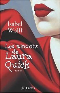 Les amours de Laura Quick