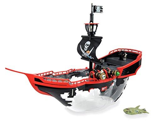 Lil Fishy Pirate Ship Interactive Habitat (Lil Fishy Tank compare prices)