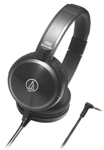 AudioTechnica ATH-WS77 Headphones