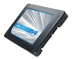 Crucial v4 128GB SATA 3Gb/s 2.5-inch (9.5mm) Solid State Drive with Easy Desktop Install Kit CT128V4SSD2BAA