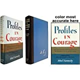 Profiles in Courage (1121305792) by Kennedy, John F.