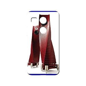 G-STAR Designer 3D Printed Back case cover for LG Nexus 5X - G6472