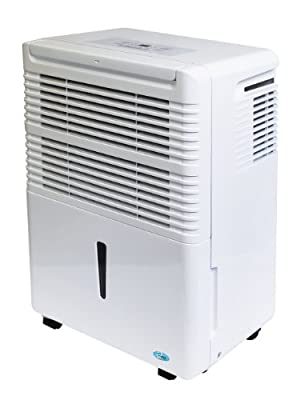 PerfectAire 50 Pints/Day Dehumidifier