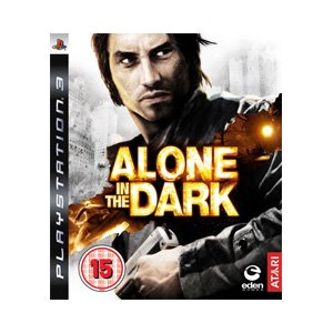 Alone in the Dark (Sony PS3) [Import UK]