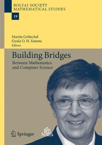 Building Bridges: Between Mathematics and Computer Science