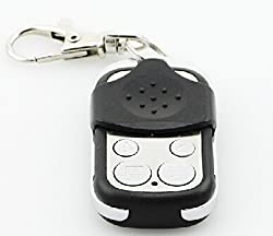 Remote Wireless Keyfob 315mhz (Metal)/This Is A Nice Metal 315mhz Remote Wireless Keyfob With High Electromagnetic Conversion, Strong Emission Power And Low Power Consumption.