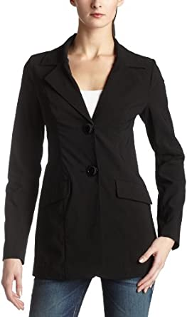Sleek Blazers With Moda Xpress Bring out the sophisticated side of your fashion with one of Moda Xpress's woman's blazer. Our women's blazer is a versatile piece of clothing that can be worn as a casual light jacket or as a part of a more conservative business outfit.