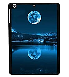 Droit 2D Printed Designer Back Case Cover for Apple I Pad Mini 3 + 3D F1 Screen Magnifier + 3D Video Screen Amplifier Eyes Protection Enlarged Expander by DROIT Store.
