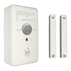 Poolguard Pool Gate And Door Alarm Gapt 2 Swimming Pool Alarms Patio Lawn