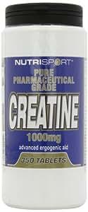 Nutrisport Creatine 350 Tablets