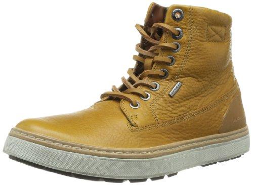 Geox Men's U Mattias Abx C Boots Yellow Jaune (Mustard) 8 (42 EU)