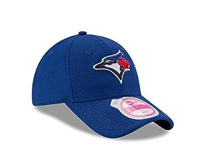 MLB Women's Tech Essential De 9Twenty Adjustable Cap