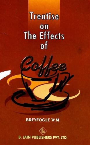 Treatise on the Effect of Coffee: 1
