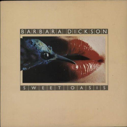 Barbara Dickson - Sweet Oasis - Zortam Music