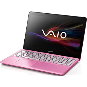 SONY VAIO Fit 15 SVF15A18CJP
