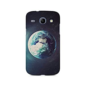 TAZindia Designer Printed Hard Back Case Mobile Cover For Samsung Galaxy Core i8262