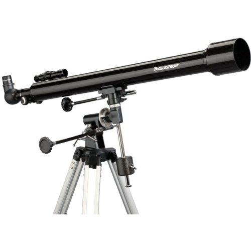 Telescope, Powerseeker 60Eq,