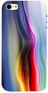 Noticeable multicolor printed protective REBEL mobile back cover for iPhone 5C D.No.N-L-16880-IP5C